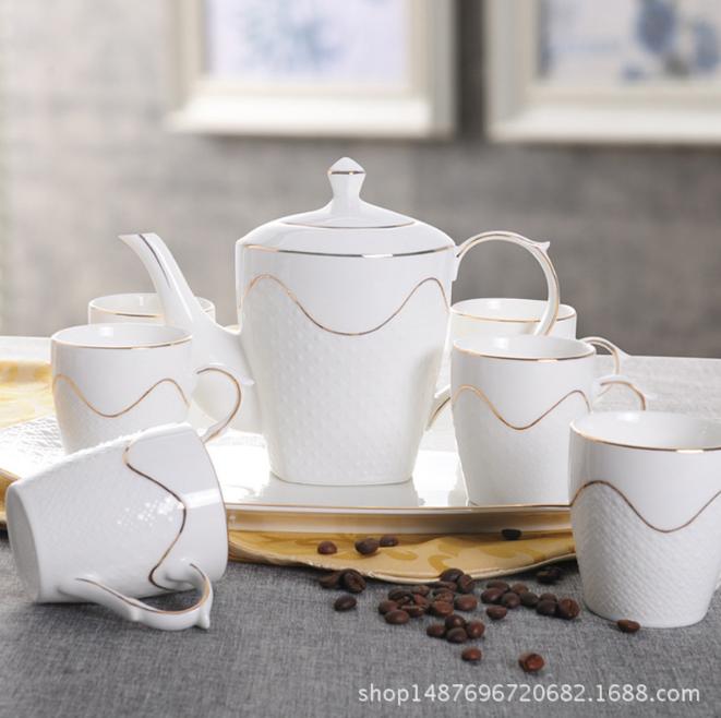 优质杯具茶具套装采购 潮州陶瓷茶具价格 全国杯具茶具套装供应
