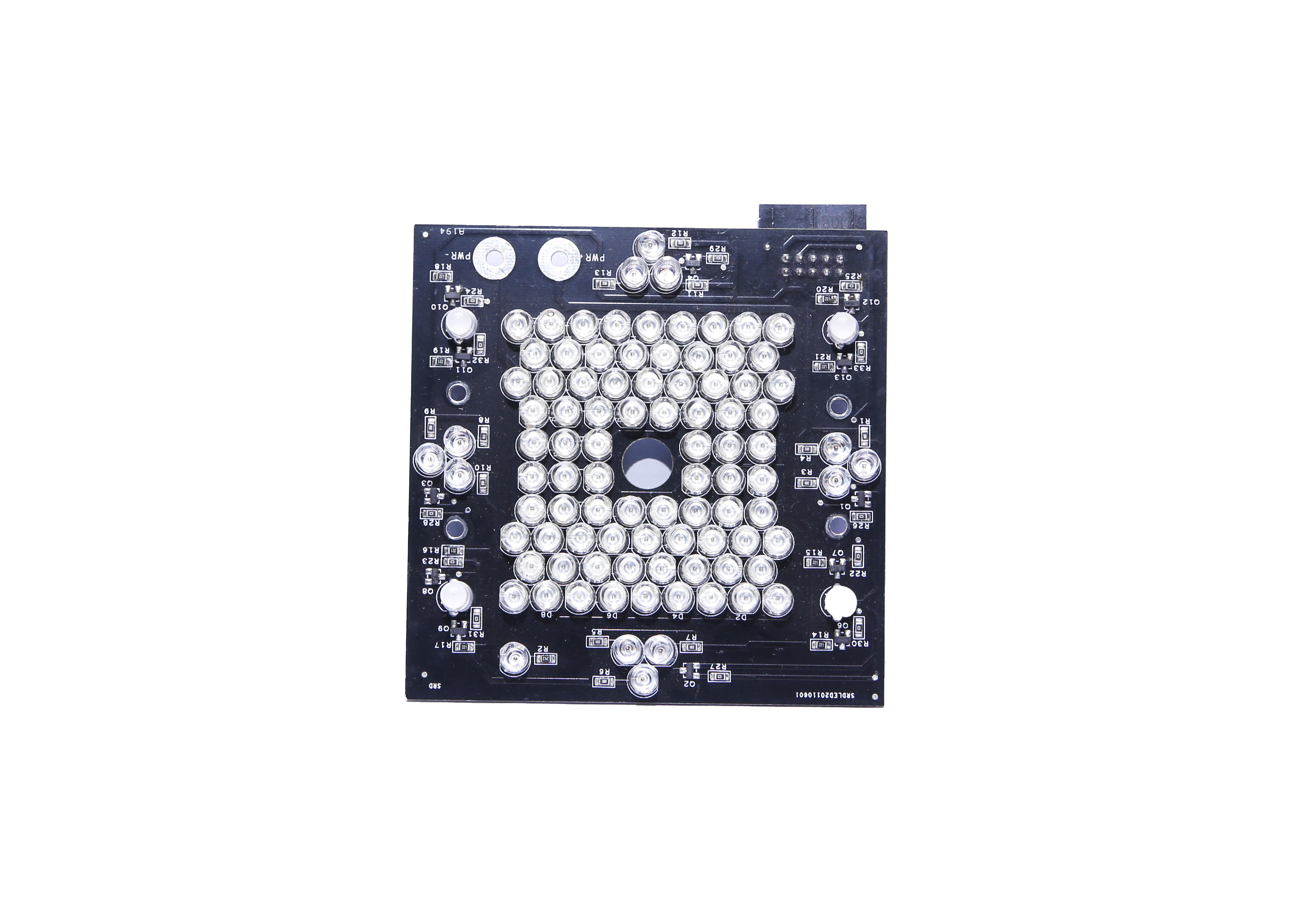 3D四轮定位仪相机灯板 LED灯板 杰奔Johnbean 霍夫曼 仿杰奔灯板