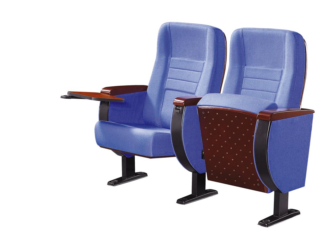 供应活动脚带写字板佛山礼堂椅 安顺市会堂排椅、安顺市礼堂椅价格