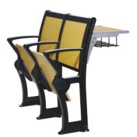 供应潞西市礼堂椅投标厂家、报告厅椅投标资质、课桌椅控标参数、价格