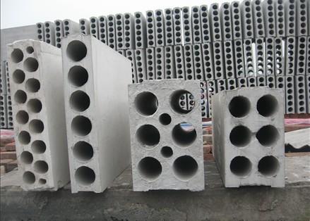 宜宾轻质隔墙石膏砌块空心砖