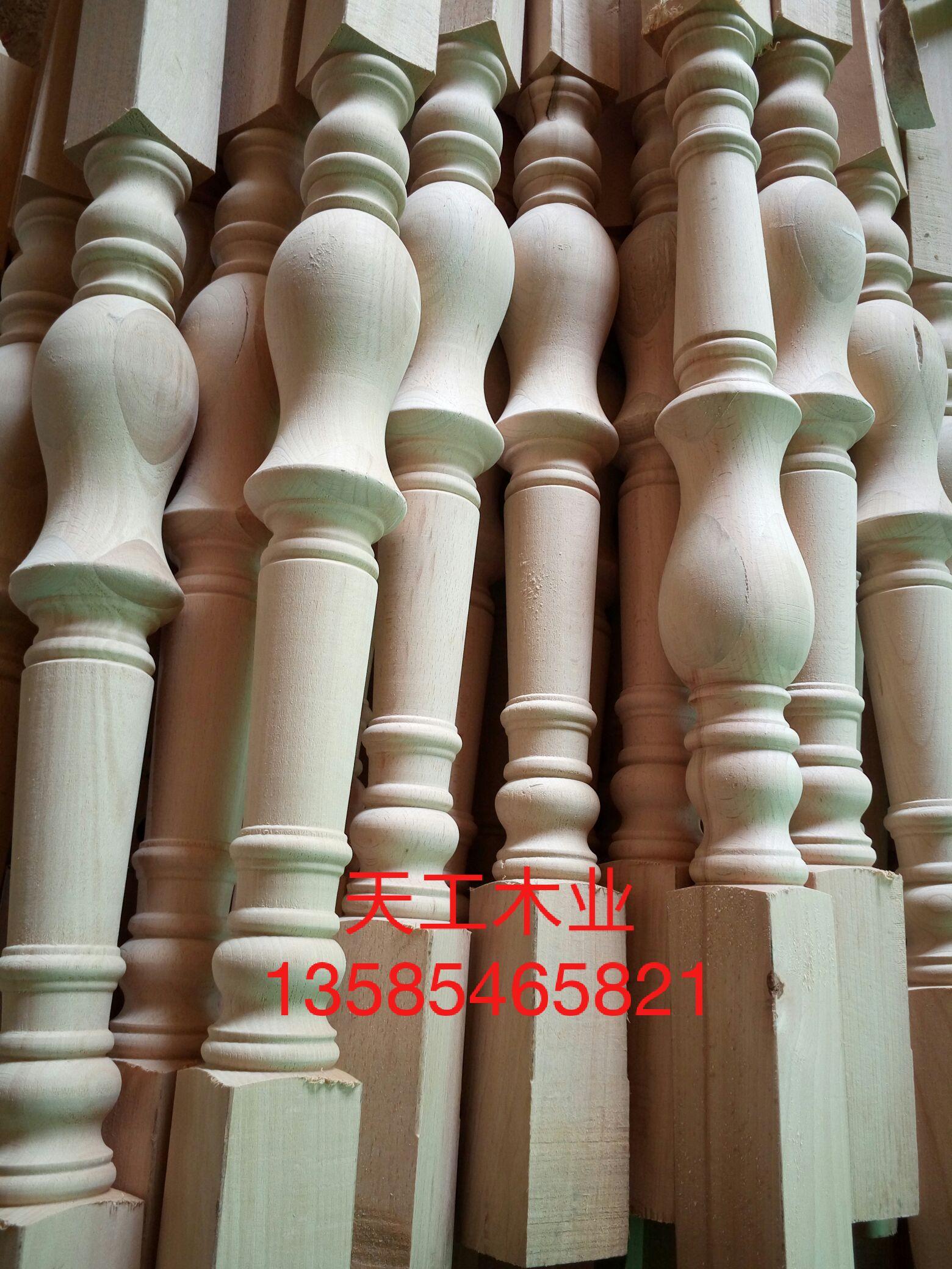 弯头别墅创意楼梯定制加工厂家 实木楼梯扶手,立柱,弯头_一呼百应网