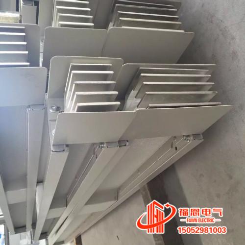 钢外壳封闭式母线槽 密集型母线槽