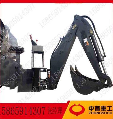 两头忙前铲后挖铲车工程专用铲车图片/两头忙前铲后挖铲车工程专用铲车样板图 (1)