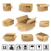 产品外用纸箱包装印刷
