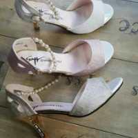 邳州市夏季女鞋销售   女士高跟鞋供应