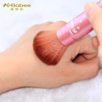 化妆刷胭脂刷腮红刷供应商 进口化妆刷胭脂刷腮红刷粉底刷