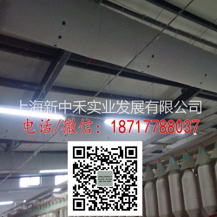 纤维织物风管图片/纤维织物风管样板图 (4)