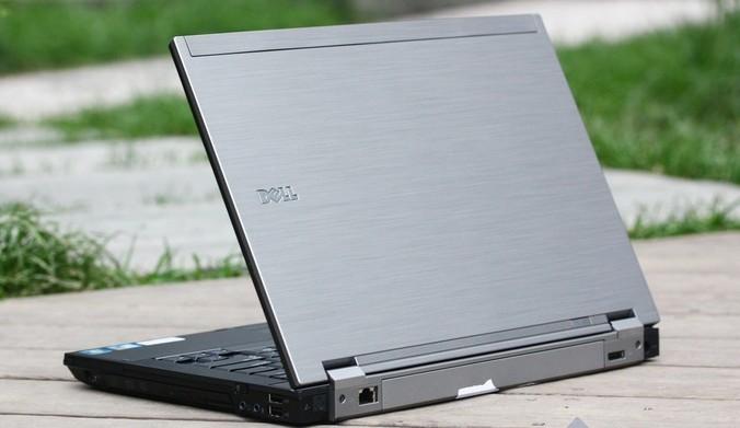 Dell戴尔E641014寸宽屏I7独显商务办公游戏原装笔记本 E641014寸宽屏手提 二手14寸联想电脑价格 供应二