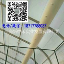 道赫纤维织物风管布质布风管绿色环保布风管批发