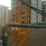 转让2013年中联5610塔吊一台标高手续齐全