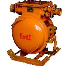 QBZ2可逆起动器矿用隔爆型开关平民价格