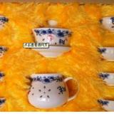 茶具套装内衬/杯具内衬/礼品茶具内衬