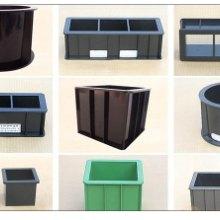 新疆塑料垫块梅花支架.钢筋保护帽.模板堵.塑料马凳.批发批发