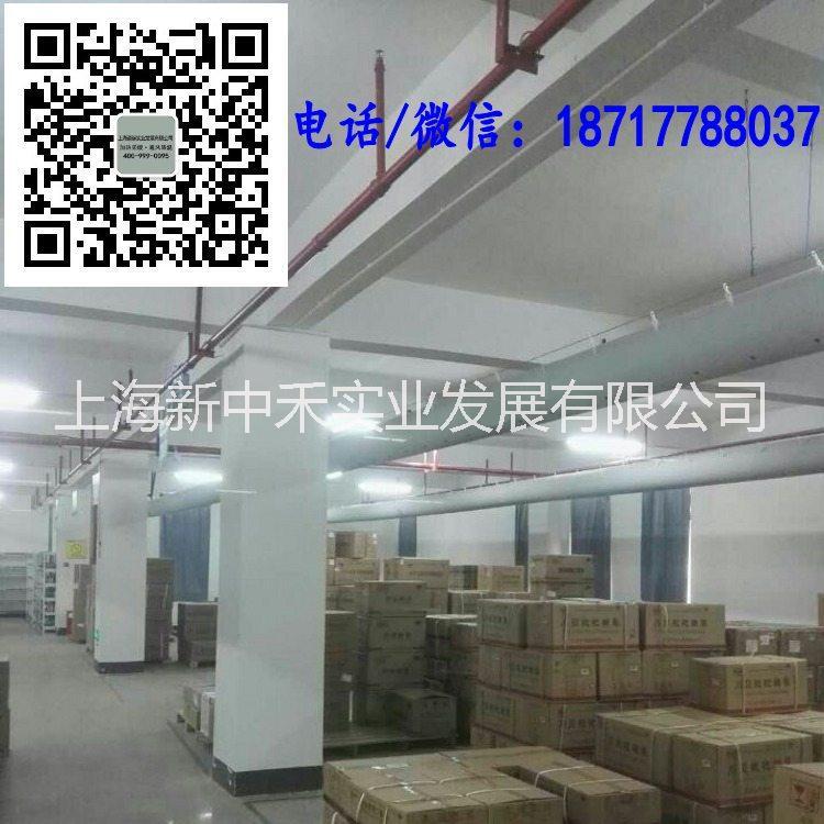 纤维织物风管图片/纤维织物风管样板图 (2)