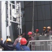 广州外墙玻璃安装更换外墙防水补漏外墙玻璃拆除—广东优晟建筑幕墙装饰工程有限公司图片