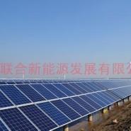5KW太阳能并网发电系统安装电话图片