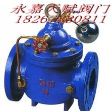 DN80-100X-16p/25p温州不锈钢遥控浮球阀批发