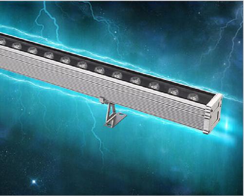 LED 洗墙灯线条灯投光灯