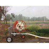 石家庄厂家经销50PYC移动喷灌机配件大喷头价格优惠  农田喷灌专用喷淋头