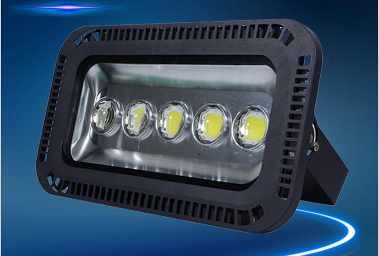 led投光灯泛光灯200w400