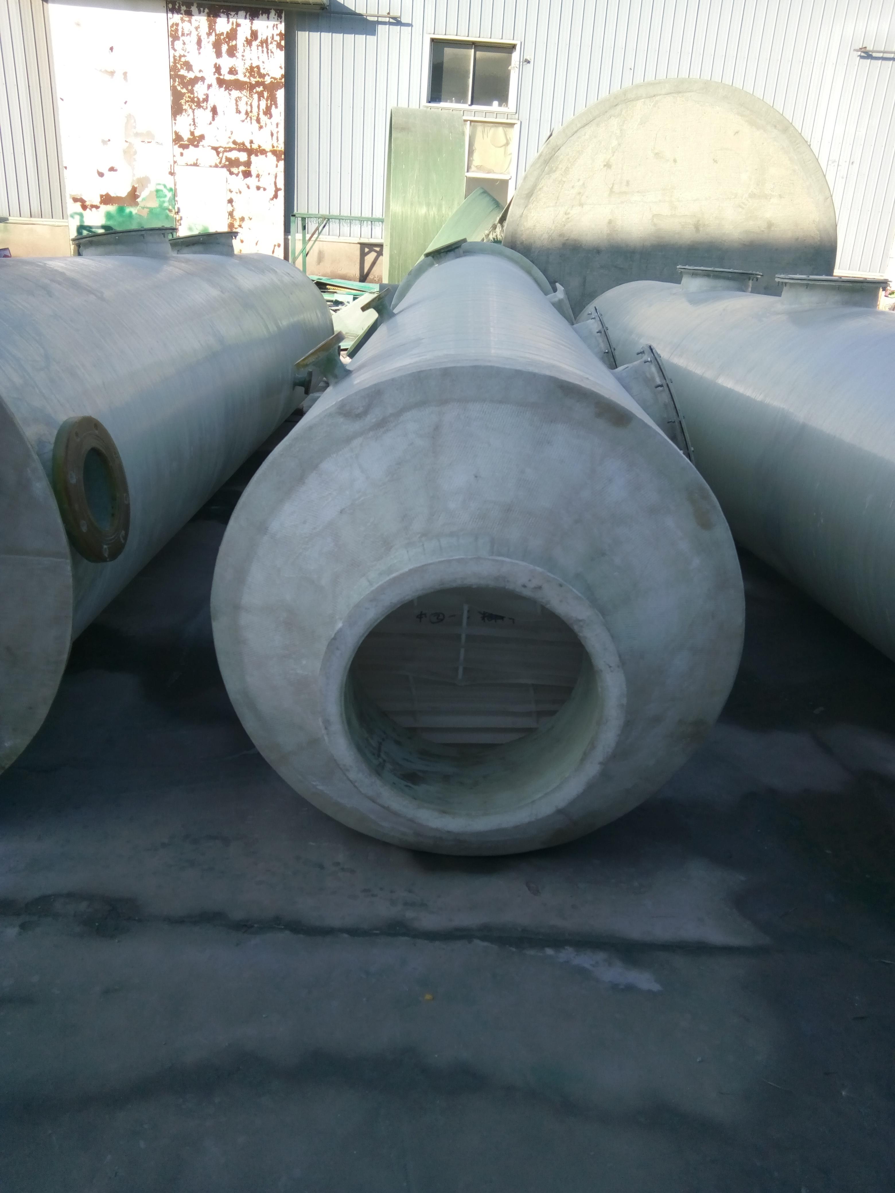 玻璃钢锅炉脱除尘器生产厂家销售