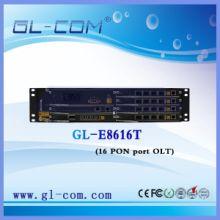 供应16PON口OLT交换机设备提供.单上联盘和4业务接口盘OLT交换机批发