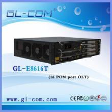 供应16PON口OLT交换机 设备提供.单上联盘和4业务接口盘  OLT 交换机图片