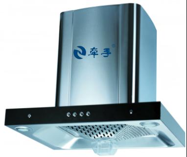 公寓房定制烟机 工程定制烟机1、610mm宽机身 2、24叠全铜电机 3、按键开关 4、风量:16±1m³/min