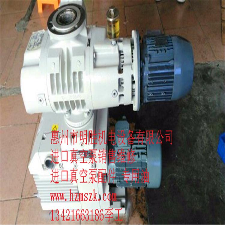 SV630B/F真空泵维修 莱宝  SV630B真空泵维修