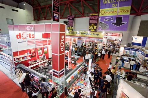 国际橡塑展 越南国际橡塑展