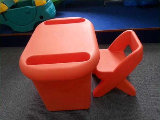 滚塑儿童桌椅加工 滚塑儿童玩具定做 滚塑儿童玩具模具加工  滚塑儿童玩具加工