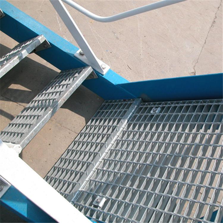 钢格栅板 网格板 排水沟盖板厂家专业定做