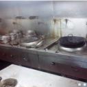 厨房设备回收图片