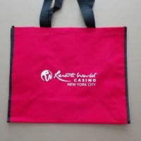 惠州工厂专业加工定制牛津布袋 高端礼品防水袋子定做 可印字