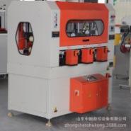 隔热铝型材生产设备图片