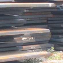 锅炉容器板