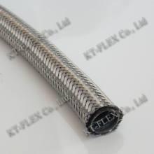不锈钢编织网管