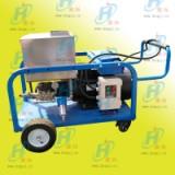 宏兴HX-2250型混凝土冲毛机 吊篮清洗机 高压清洗机
