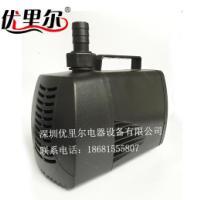 三合一变频泵厂家直销优里尔潜水泵可调节式潜水泵超静音