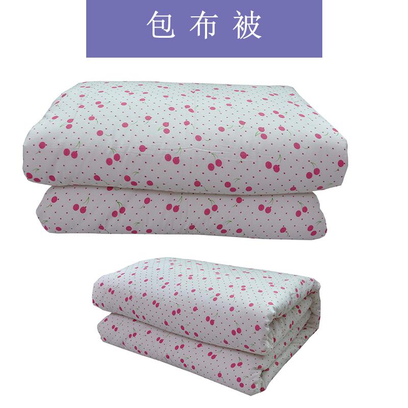河北包布被批发千层雪手工棉被包布优质纯棉絮棉被厂家定制加工