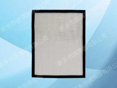 锐克空气净化滤芯、板框滤芯