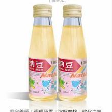 纳豆oem贴牌 纳豆饮品代加工 纳豆片加工 纳豆益生元加工 纳豆固体饮料生产厂家
