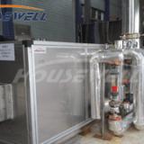 HOUSEWELL-锂电池行业转轮式工业除湿机