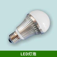 郑州吉光照明科技居室照明灯具LED灯泡批发节能环保白光LED球泡灯图片