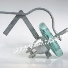 供应优质地线型玻璃绝缘子批发
