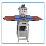 烫画机 CE认证厂家直销油压双工位热转印机 自动烫画机