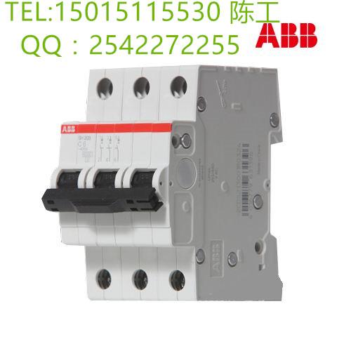 原装SH203-B13微型断路器技术参数