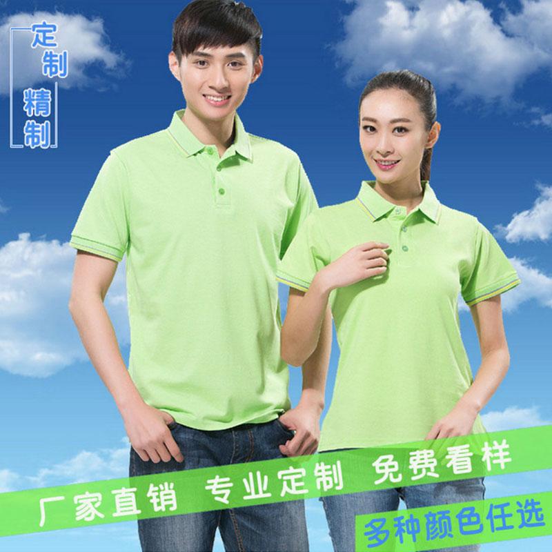 2017年夏季 厂家专业生产批发 领细线条T恤 价格优异 欢迎订购