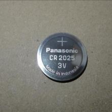 日本原装进口索尼,松下,万胜品牌 CR2025电池 3V一次性纽扣电池 品质保证图片
